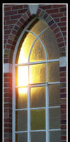 Chapel Light by solusauroraborealis