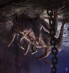 Slipper Demon by JRCoffronIII