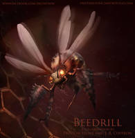 Beedrill by JRCoffronIII