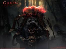 Gloom by JRCoffronIII