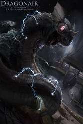 Dragonair by JRCoffronIII