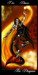 Fire Dance by Fire-Dragana