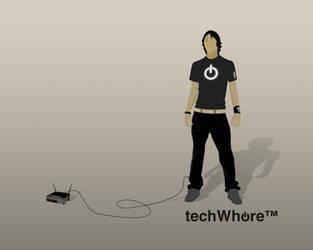 _TechWhore by 1saint