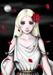 Ariadna by PigSaint