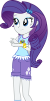 Rarity by LimeDazzle