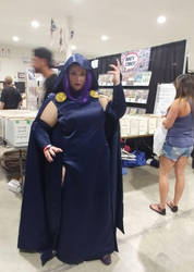 Raven by AlleycatCY