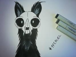 11 Cruel by Frakkle-art