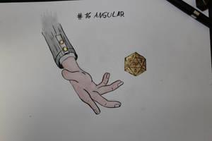 16 Angular by Frakkle-art