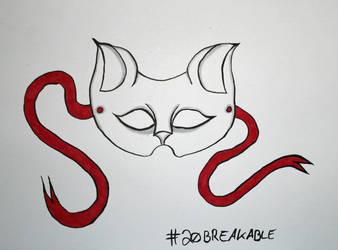 20 Breakable by Frakkle-art