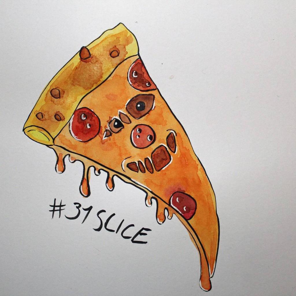31 Slice by Frakkle-art