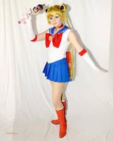 Sailor Moon - Cosplay Corner 2 by Zedela