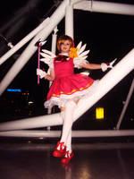 Cardcaptor Sakura: Expo pics 2 by Zedela