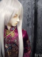 The Romantic Prince I by Jenovan