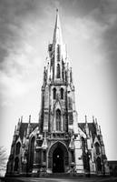 Church by Imakegoodsushi