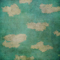 Background: Faux Clouds by HGGraphicDesigns