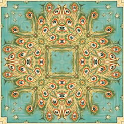 Seamless Tiling Jpg Pattern by HGGraphicDesigns