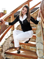 looking for and seeking by girls-n-stylestock