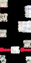 Huge shitty pixel icon tutorial by DeathPixels
