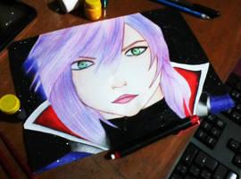 Lightning by Karol163