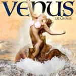 Lady Gaga- Venus (Alternative Cover) by AlternativeCovers