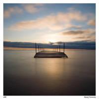 Jetty to heaven by Maciej-Koniuszy
