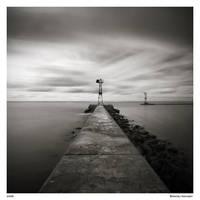 Breakwater 6 by Maciej-Koniuszy