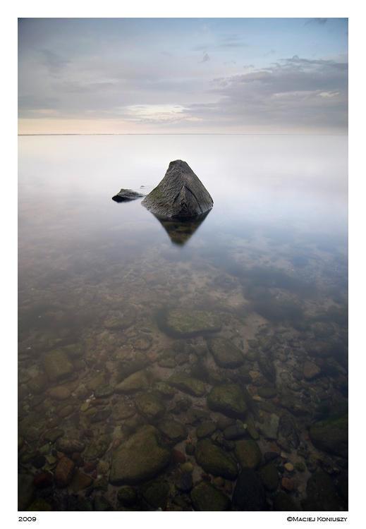 The guardian of the rocks II by Maciej-Koniuszy