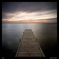 Sunset V by Maciej-Koniuszy