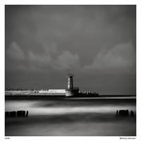 Lighthouse by Maciej-Koniuszy