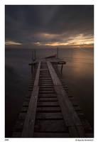 Sunset VI by Maciej-Koniuszy
