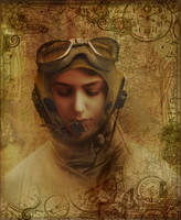 Intrepid Aviator ... by time-warrior