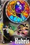 OG OCT R3 Hubris Cover by RobinRone