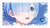 Rem Stamp by ClockworkCrooked
