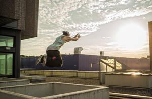jump! by TimorSaid