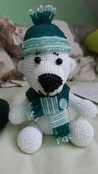 Teddy by Perlendrache
