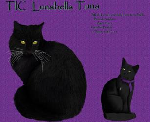 Lunabella by Tehutiy