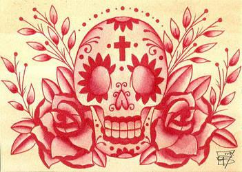 Red Death by Scarlet-Hel