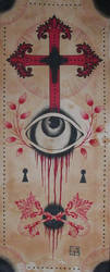 +I Bleed+ by Scarlet-Hel