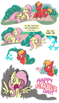 Double Take by CrownePrince