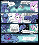 Nightmares Remember - 1 by CrownePrince