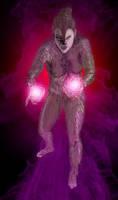 Kami Shewolf by OLDDOGG
