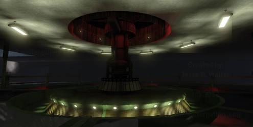 Exhuast Control Room by OLDDOGG