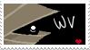 Wayward Vagabond Stamp by rynald