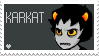 karkat stamp 2 by rynald