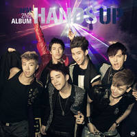 2PM - Hands Up by strdusts