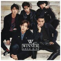 Winner - 2014 S/S by strdusts