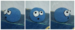 The Crocheted: :O by janey-in-a-bottle