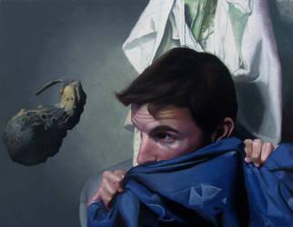 Bailout Jason John by broadstreetstudio