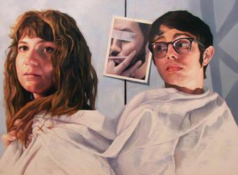 Jason John 'Wrapped Up' by broadstreetstudio