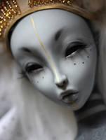 Grey by Cerisedolls